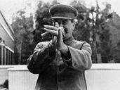 Как товарищ Сталин шутки трунил