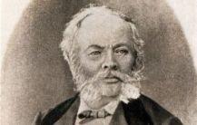 Лаврентий Загоскин – исследователь Русской Аляски