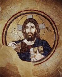 Обожествление Иисуса Христа и канонизация евангели