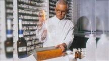 Гомеопаты раздобыли ученых
