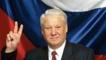 Подборка цитат Бориса Николаевича Ельцина.
