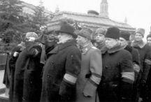 Кто и за что уложил Сталина и Берию
