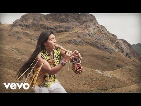 Немало 20 000 000 просмотров: «El Condor Pasa» от Leo Rojas. Эту музыку хочется слушать вечно!