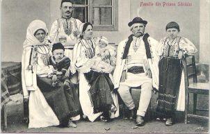 Первоначальный раз Румыния оказалась под властью России в 1807 году,