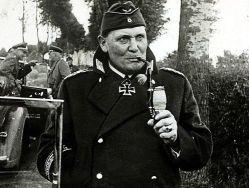 Отчего Герман Геринг приказал не бомбить Липецк