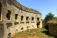 В твердыни «Керчь» раскапывают древние тайны