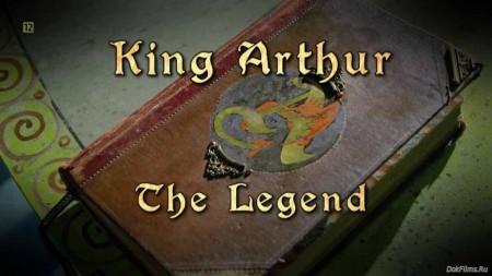 История о легендарном короле Артуре / King Arthur - The Legend (2016)