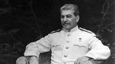 Не факт.  Сталин. Начин  (2017)