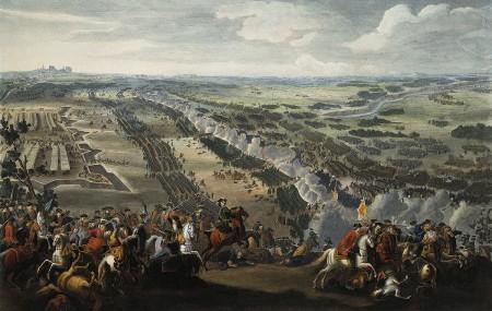 Великое сражение Нордовой войны: Полтава. Самсон и лев (2012)