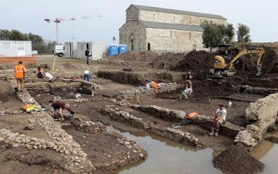 Археологи сделали сенсационную находку во Франции