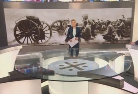 Хроники Царьграда: А Грозный ли Иван?  (2017)