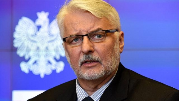 МИД Польши заявил, что СССР ответственен за начин Второй мировой войны