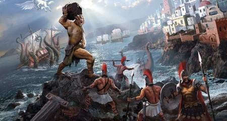 Гиганты, исполины, титаны - древние жители Земли (2016)