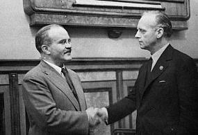 «Кантокуэн»: отчего Япония отменила план нападения на СССР
