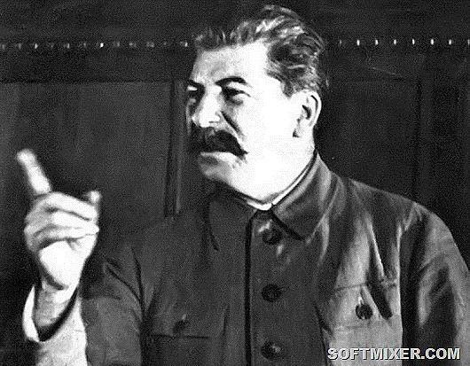 История оглушительной аферы сталинских времен