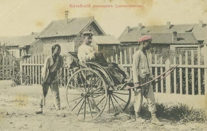 Зачем Российская империя желала присоединить Маньчжурию