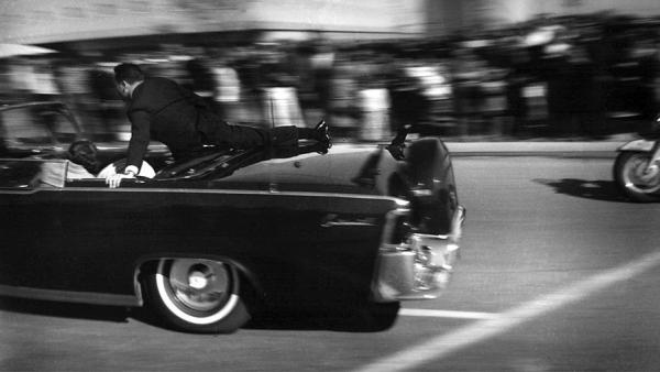 Смертоубийство Кеннеди: что откроют новые документы