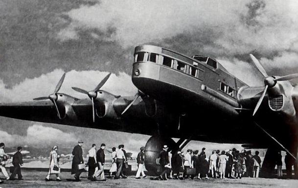 Крушение самолета «Максим Горький» в 1935 году: что произошло на самом деле