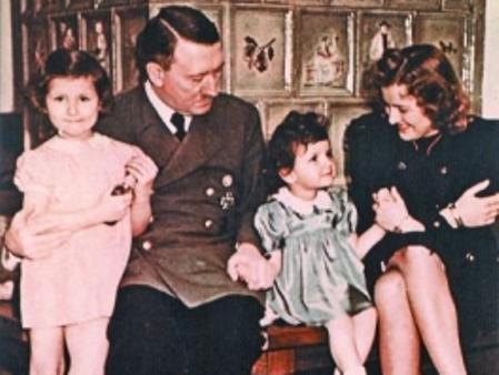 Улика из прошедшего. Тайна детей Гитлера  (2017)