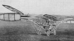 Существование от винта: 110 лет первому полету вертолета