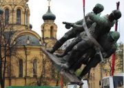 Теория комплота.  Европа: Миссия забыть освободителей  (2017)