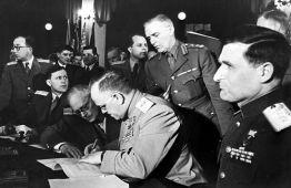 Отчего мирный договор между СССР и Германией был подписан только в 1955 году