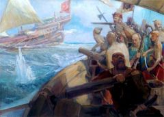 Казаки-флибустьеры: «джентльмены счастия» на Черном море