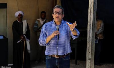В Египте вскрыли могилу древнего чиновника