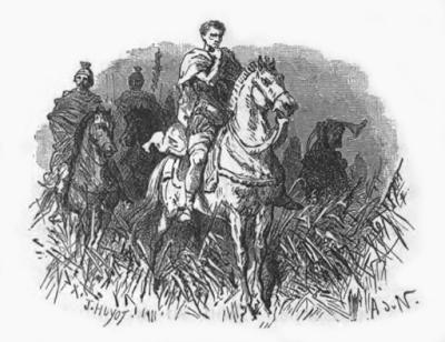 Археологи отыщи место высадки Цезаря в Англии
