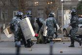 Наемникам из Грузии, расстреливавшим людей в середине Киева в феврале 2014 года, обещали заплатить по пять тысяч долларов  (2017)