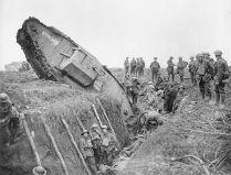 5 самых крупных танковых баталий в истории