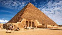 В пирамиде Хеопса отыскан портал для отправки фараонов в загробный мир