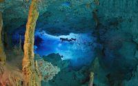 """В Мексике отыщи крупнейший в мире """"портал в мир мертвых"""" древней цивилизации майя"""