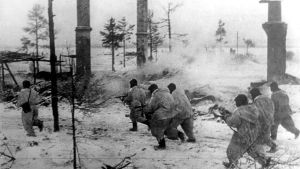 Операция «Искра»: как прорывалась блокада Ленинграда