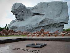 Поверженные колоссы. Советские памятники-гиганты(2017)