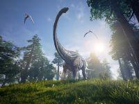В Египте замечен один из последних динозавров, обитавших на Земле до падения астероида