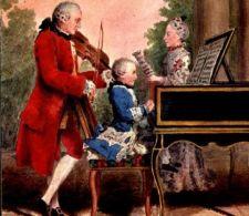 Секреты истории.Что погубило Моцарта / Secrets d'Histoire (2008)