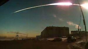 «Затворите глаза!»: как взорвался Челябинский метеорит