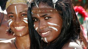 «Они внутри нас»: индейцы таино не пропали