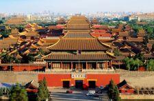 Китай. Секреты Запретного города  (2017)