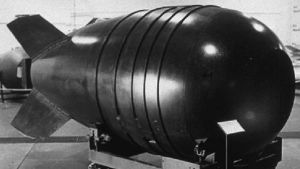 С кем не случается: как в США случайно сбросили атомную бомбу