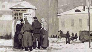 Назад в Европу: как Россия перебежала на новый календарь