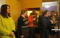 В Керчи отворилась выставка «Древний город Нимфей»