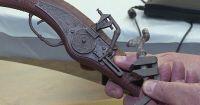 Ученые установили возраст пистолета, найденного в Колорадо несколько лет назад