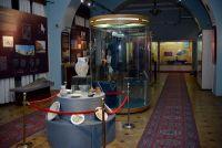В Музее истории Азербайджана представлены уникальные экспонаты страны Ширваншахов
