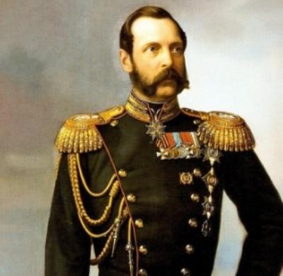 Александр Музафаров. Император Александр II и его реформы  (2018)