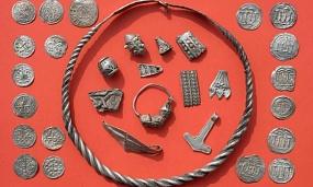 Археолог нашел самое древнее селфи в Британии