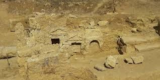 «Египетская Атлантида»: в затонувшем городе отыщи храм