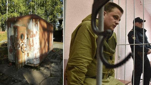 «Ржавая будка стояла»: что сделалось с барокамерой Гагарина