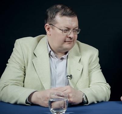 Алексей Исаев о сражении за черту Сталина летом 1941 года (2018)